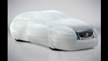 Volvo External Vehicle Protection system