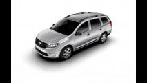 Nuova Dacia Logan MCV