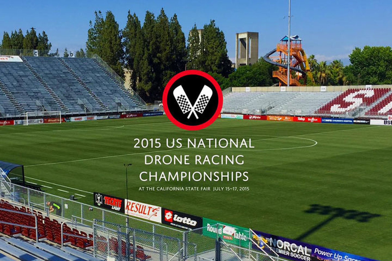 U.S. Drone Racing Honors its First National Champion