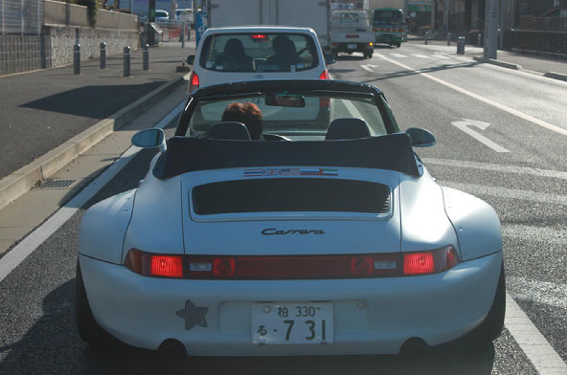 Lunatic or Genius? Akira Nakai & the Cars of RAUH-Welt Begriff