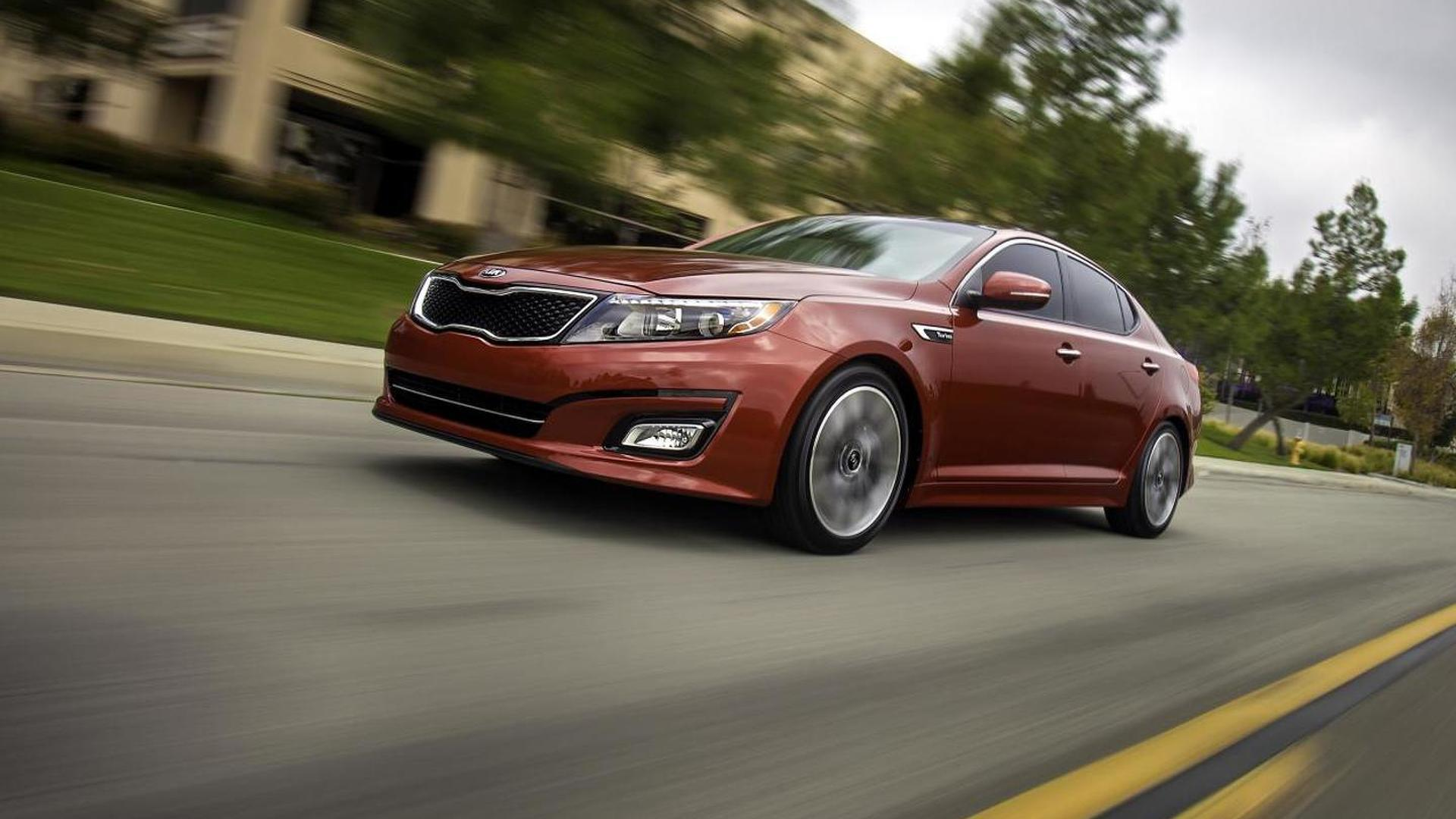 updated specs grille pricing features kia and with rear new hybrid optima front leds