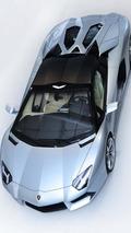 2013 Lamborghini Aventador Roadster 12.11.2012
