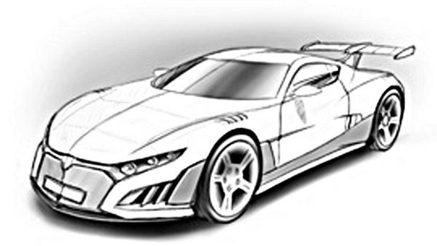 Applus+ Idiada Volar-e revealed - based on Rimac Concept One [video]