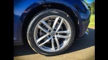 Volta rápida: novo Audi A4 conquista com armas diferentes dos rivais
