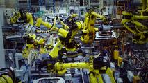 2017 Hyundai i30 üretim