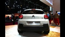 Paris: novo Citroën C3 estreia em grande estilo, mas é dúvida para o Brasil