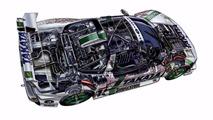Honda/Acura NSX