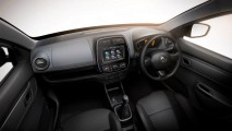 Renault Kwid, substituto do Clio, é um mini-crossover: veja detalhes e fotos