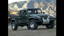Confirmado: Jeep Wrangler terá versão picape na próxima geração