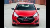 Hyundai estende promoção que oferece garantia de 6 anos para o HB20
