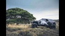 Peugeot revela 2008 criado para o Rally Dakar 2016