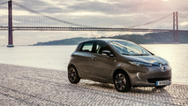 Renault Zoe edition one