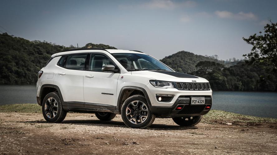 İlk sürüş: 2017 Jeep Compass