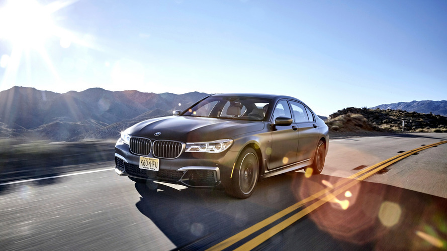 BMW Scolded For Encouraging Speed In Newspaper Ad