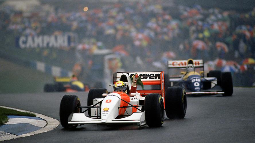 Pirelli elege 10 melhores corridas da F1 dos últimos 30 anos