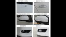 Honda City hatchback: modelo inédito tem estreia marcada para setembro