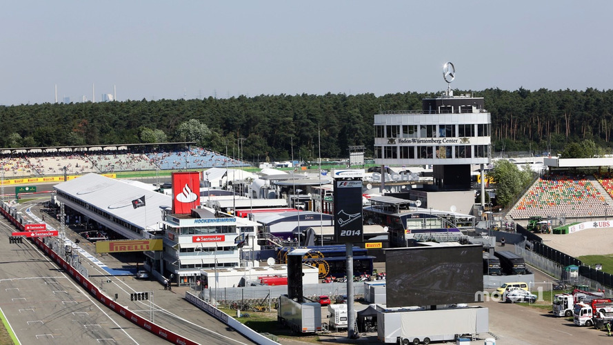 Hockenheim boss confirms no F1 German GP in 2017