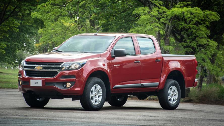 Chevrolet levará linha comercial ao ExpoLondrina