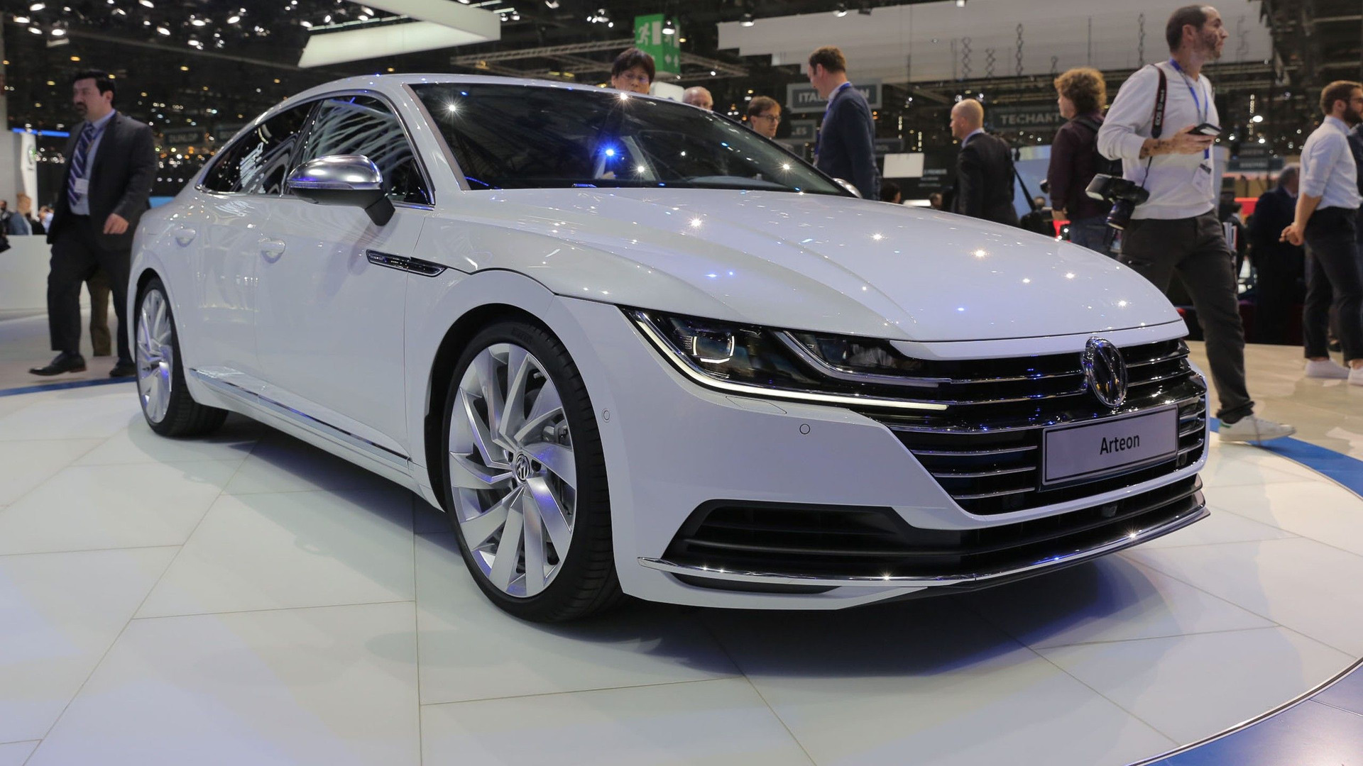 2018 volkswagen arteon price. interesting 2018 pricing vw arteon can now be ordered in germany from u20ac49325 on 2018 volkswagen arteon price l
