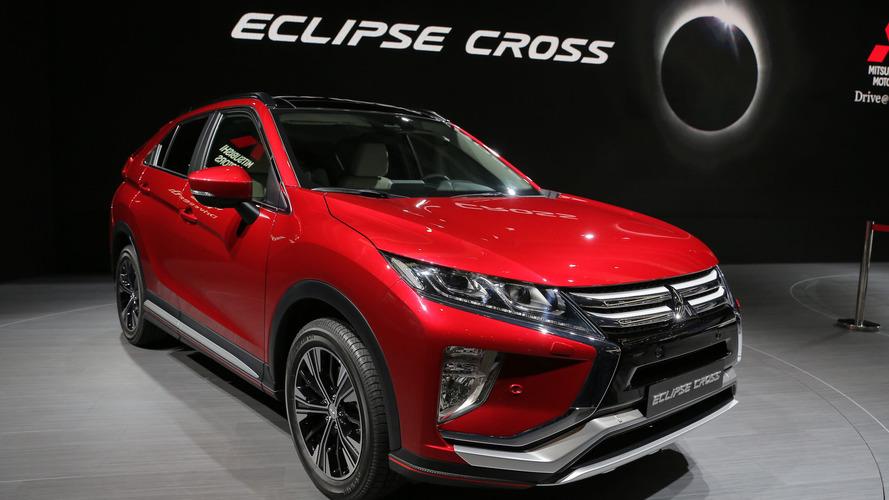 Mitsubishi souhaite séduire les européens grâce à l'alliance Renault-Nissan