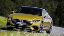 2019 Volkswagen Arteon: First Drive