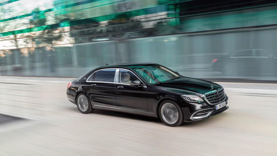 2018 mercedes s class facelift pricing announced in germany for Mercedes benz s class price in usa
