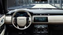 2017 - Range Rover Velar