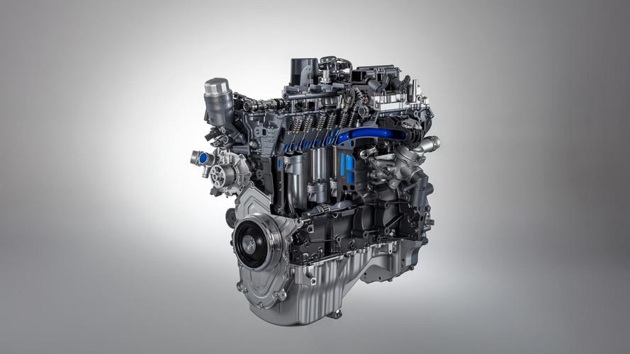 Jaguar introduit un nouveau moteur essence dans sa gamme