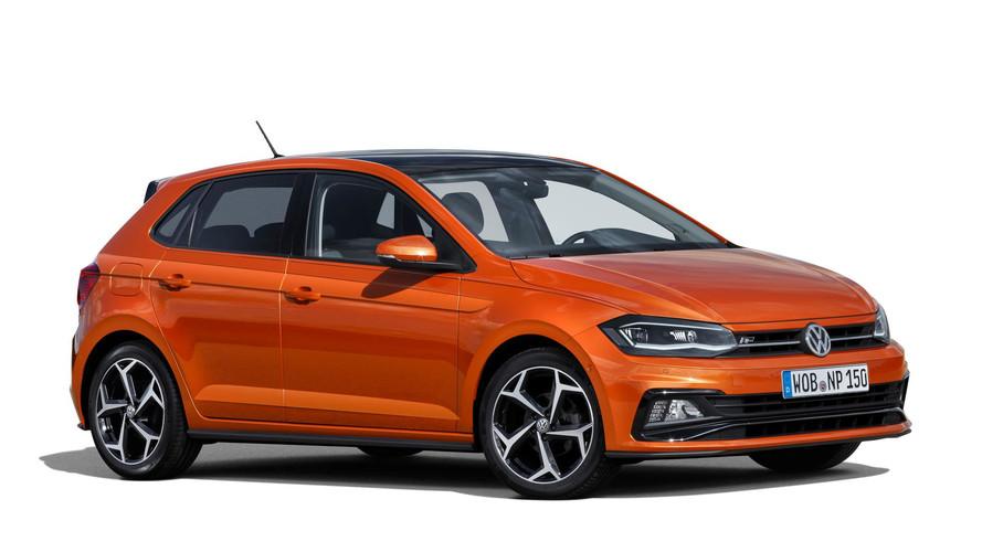 Segredo - Novo VW Polo poderá ter motor 1.0 de 90 cv no Brasil