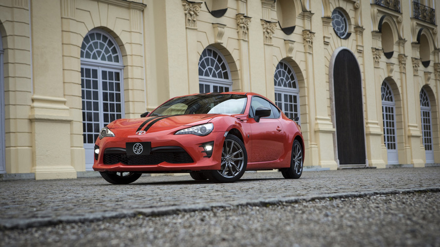 Turbocharged Toyota 86 Would Need a New Platform, Says Chief Engineer