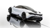 Scalextric McLaren 720S