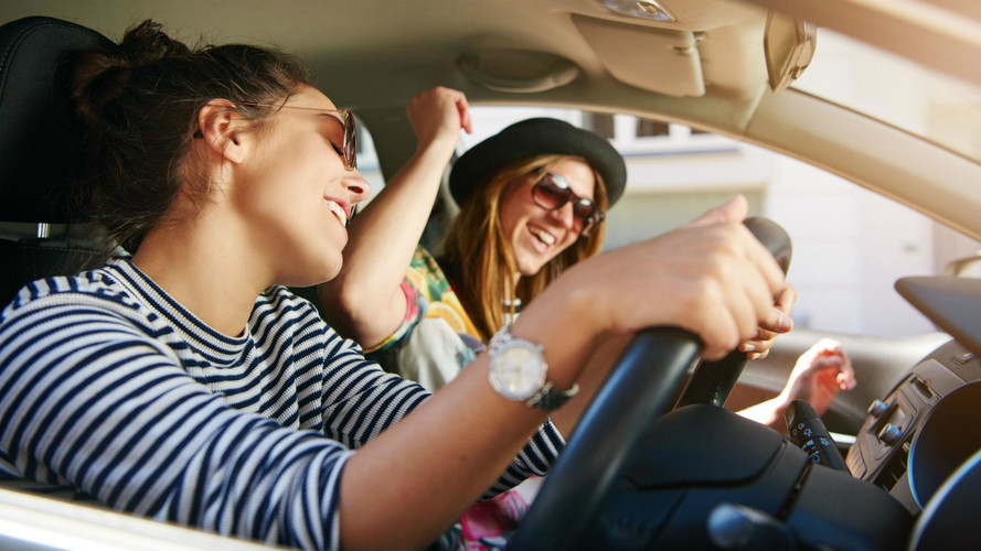 These Are The Songs You Should Listen To In The Car