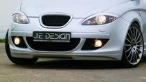 Seat Altea XL by JE Design