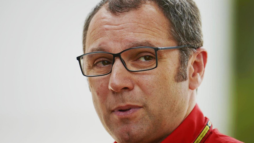 Report links Domenicali to Audi