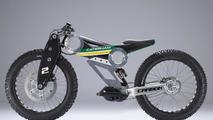 Caterham Carbon E-Bike 05.11.2013