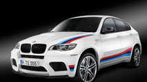 BMW X6 M Design Edition 26.11.2013