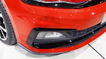 2018 Volkswagen Polo GTI live in Frankfurt