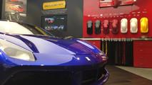 Ferrari 488 Spider 70 Aniversario