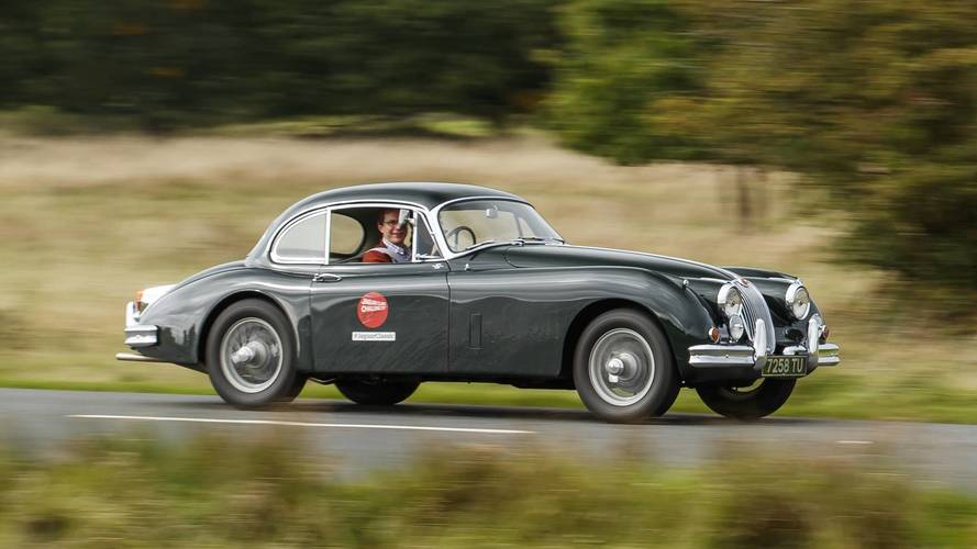 Classic cars officially the 2nd best investment for your money