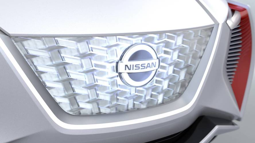 It's the sound of the future – Nissan EVs will sing as they drive