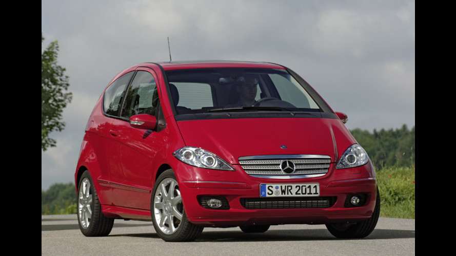 25 milioni di Mercedes consegnate!