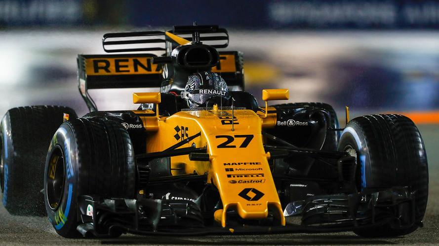 Os dez recordes mais indesejados da Fórmula 1