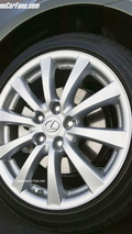 Lexus 2006 IS 250 and IS 350 Sport Sedans Pricing Announced