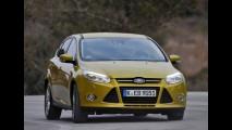 Novo Ford Focus 1.0 EcoBoost bate recorde de desempenho na categoria