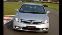 Honda comunica paralisação antecipada na fábrica brasileira