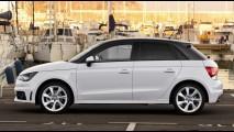 Audi a R$ 79.900: compacto A1 ganha versão limitada Kult