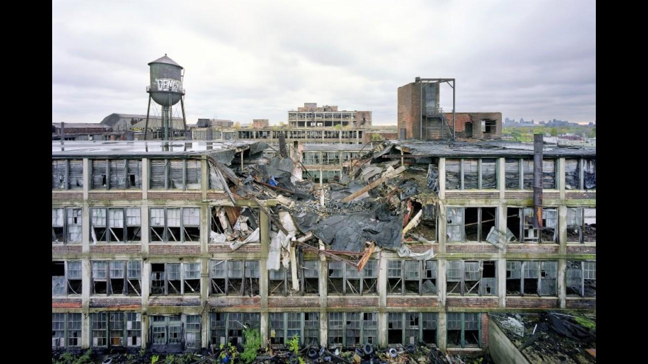 Em falência, Detroit pode ter peças de museu leiloadas