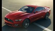 Novo Mustang 2015: confira todos os detalhes e galeria de fotos