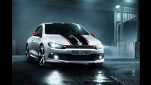 Volkswagen Scirocco ganha versão GTS - Veja fotos do esportivo