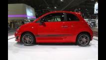 Fiat 500 Abarth, o foguetinho de 167 cv, chega por R$ 79.300 no Brasil